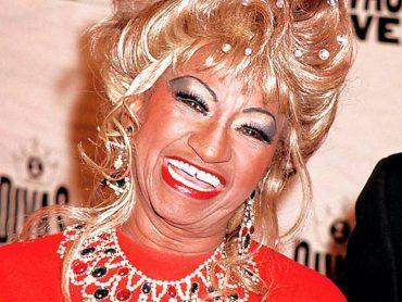 Memorias de  'la reina de la salsa': Celia Cruz