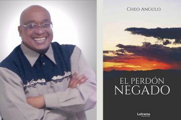La aplaudida novela de Cheo Angulo, el bonaverense que compuso un himno de la salsa: 'Que nunca me falte'