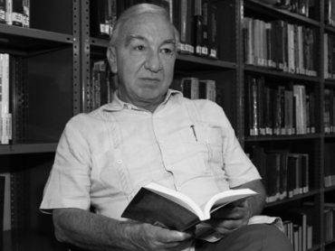 Hace 6 años murió el creador del Petronio: Germán Patiño
