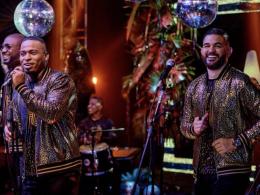Ya está disponible '40', el álbum con el Grupo Niche ganó su primer Latin Grammy