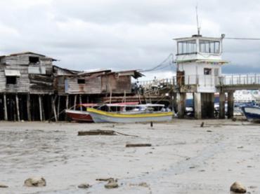 Incertidumbres de una ciudad atrapada en la pobreza